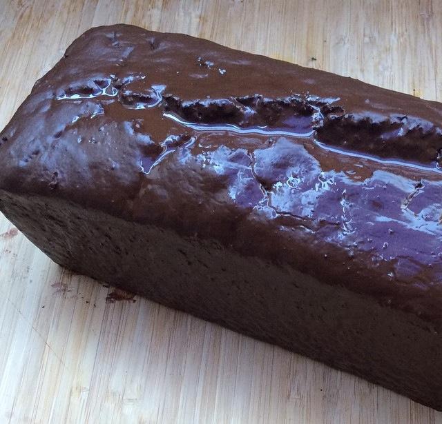 redwine cake